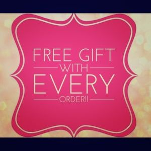 Other - free gift with your order!